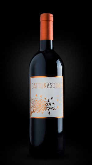 """Catturasogni"" Tuscany Red Wine IGT - Secondocerchio"