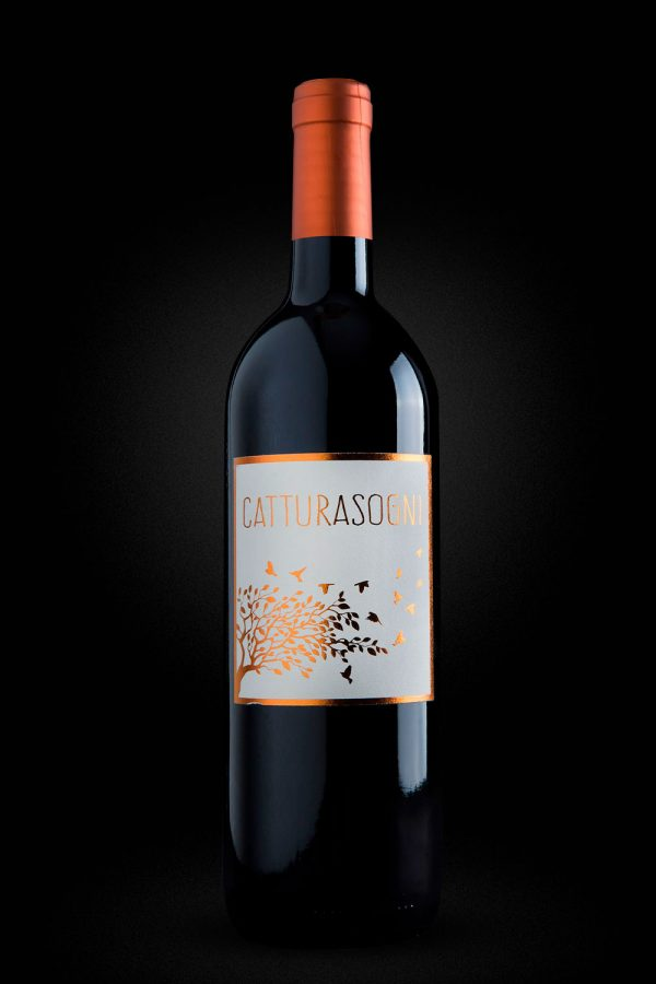 """""""Catturasogni"""" Tuscany Red Wine IGT - Secondocerchio"""